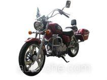 Suzuki GZ150-A motorcycle