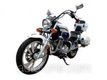 铃木牌GZ150J-A型两轮摩托车