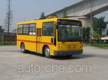 广汽牌GZ5101XGC型工程车