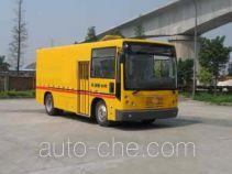 广汽牌GZ5102XGC型工程车