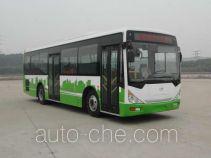 广汽牌GZ6100EV型纯电动城市客车