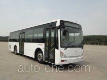 广汽牌GZ6100EV3型纯电动城市客车