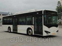 GAC GZ6100LGEV electric city bus