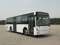GAC GZ6102PHEV hybrid city bus