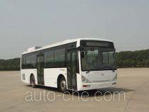 广汽牌GZ6103PHEV2型混合动力城市客车