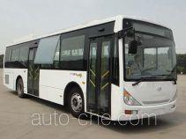 广汽牌GZ6103PHEV3型混合动力城市客车