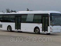 广汽牌GZ6111HEV型混合动力城市客车
