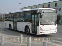 广汽牌GZ6112PHEV型混合动力城市客车