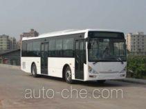 广汽牌GZ6113PHEV5型混合动力城市客车