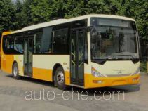 GAC GZ6113HEV4 hybrid city bus