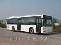 广汽牌GZ6113HEV6型混合动力城市客车
