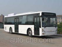 广汽牌GZ6113PHEV3型混合动力城市客车