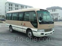 广汽牌GZ6591J型客车