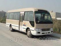 广汽牌GZ6700R型客车
