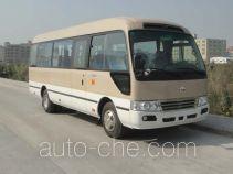 广汽牌GZ6700S型城市客车