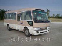 广汽牌GZ6701F型客车