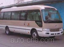 广汽牌GZ6702F型客车