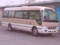 广汽牌GZ6752F型客车