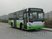 广汽牌GZ6922PHEV型混合动力城市客车