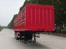 Huanqiu GZG9402CCYA stake trailer