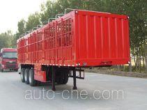 Huanqiu GZG9404CCYA stake trailer