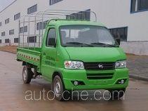 Huanqiu GZQ5021CCYBEV electric stake truck