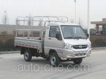 Huanqiu GZQ5024CCYBEV electric stake truck