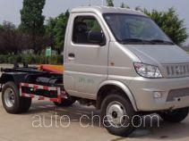 Huanqiu GZQ5034ZXX detachable body garbage truck