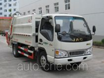Huanqiu GZQ5060ZYS garbage compactor truck