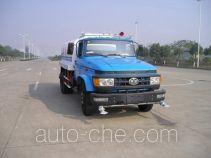 Huanqiu GZQ5090GSS sprinkler machine (water tank truck)