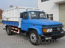 Huanqiu GZQ5097ZLJ dump garbage truck