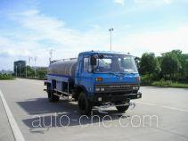 Huanqiu GZQ5120GSS sprinkler machine (water tank truck)