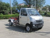 Sutong (Huai'an) HAC5021ZXX detachable body garbage truck
