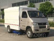 Sutong (Huai'an) HAC5031TSLEV1 electric street sweeper truck