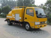 苏通牌HAC5040GQX型下水道疏通清洗车