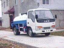 Sutong (Huai'an) HAC5040GXE suction truck