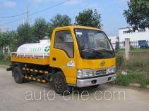 苏通牌HAC5041GQX型下水道疏通清洗车
