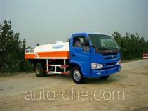 苏通牌HAC5060GST型下水道联合疏通车