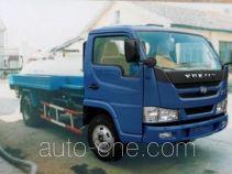 Sutong (Huai'an) HAC5060GXE suction truck