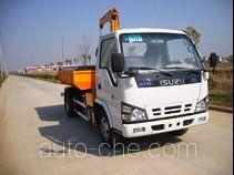 Sutong (Huai'an) HAC5061ZYC grab type manhole dredging truck