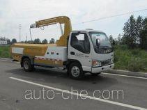 Sutong (Huai'an) HAC5070TQY dredging truck