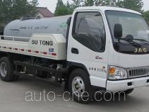 苏通牌HAC5071GQX型下水道疏通清洗车