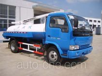 Sutong (Huai'an) HAC5071GXE suction truck