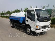 Sutong (Huai'an) HAC5072GXE suction truck