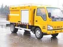 苏通牌HAC5073GQX型下水道疏通清洗车