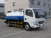 Sutong (Huai'an) HAC5073GXE suction truck