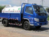 Sutong (Huai'an) HAC5080GXE suction truck