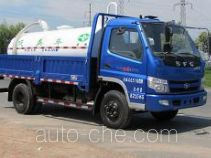 Sutong (Huai'an) HAC5080GXE suction truck