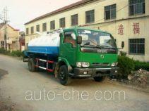 苏通牌HAC5090GXE型吸污车