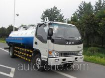 Sutong (Huai'an) HAC5092GXE suction truck